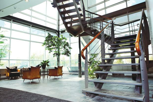 láminas para arquitectura
